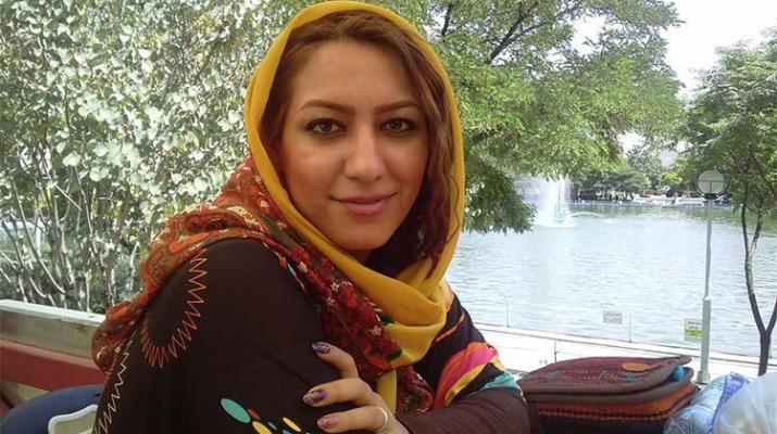 ifmat - Rights activist barred from university in Iran
