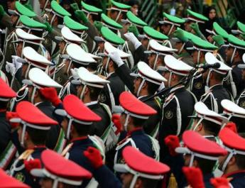 ifmat - Terror designation for Iran Revolutionary Guards a necessary first step