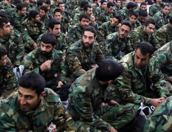 ifmat - Treasury designates the IRGC under terrorism authority