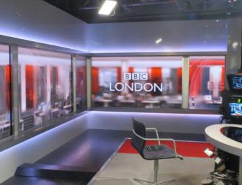 ifmat - UN experts call on Iran to stop intimidation of BBC staff