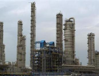 ifmat - US imposes sanctions on Irans petrochemical industry