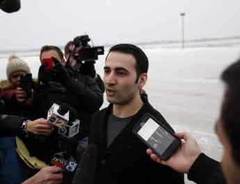 ifmat - US judge orders Iran to pay 63 million to ex-Marine tortured, imprisoned four years