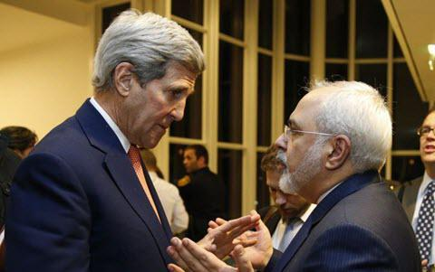 ifmat - Why Iran nuclear deal backfired