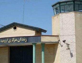 ifmat - After being beaten by Rajaee Shahr Guards prisoner transferred to other prison