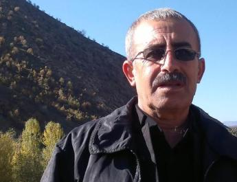 ifmat - Agents interrupt labor activist dialysis treatment to transport him to prison