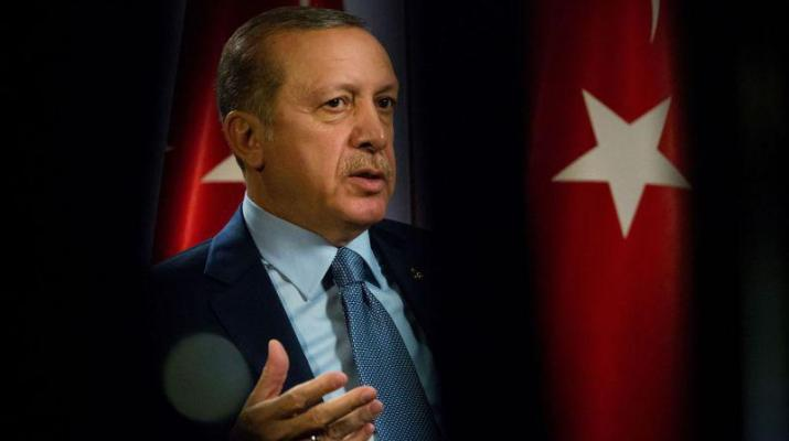 ifmat - Erdogan Links Alleged in US Documents Before Iran Trial