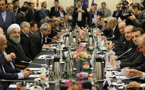 ifmat - French businessmen disappointed with Iran market