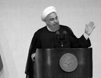 ifmat - Hassan Rouhani is not the moderate you are looking for