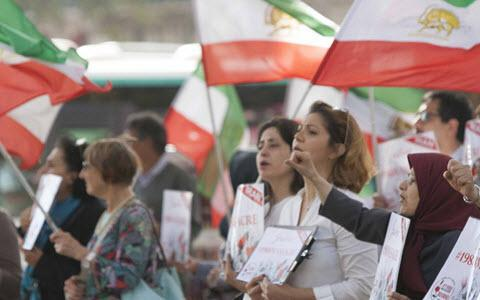 ifmat - Hold Iran regime accountable for human rights abuses