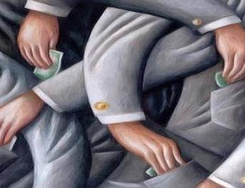 ifmat - Institutionalized corruption of Iran regime