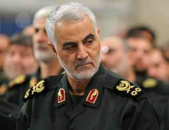 ifmat - Iran Guards ready to help rebuild Syria, Hezbollah will not disarm
