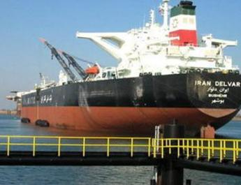 ifmat - Iran oil exports to Europe down by another 39