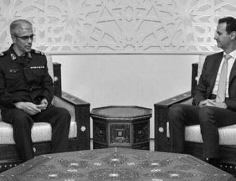 ifmat - Iran regime suprised that Syrian dicttor is hesitating on Iran demands