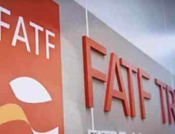 Iran regime's fear of financial action task force on money laundering (FATF) sanctions