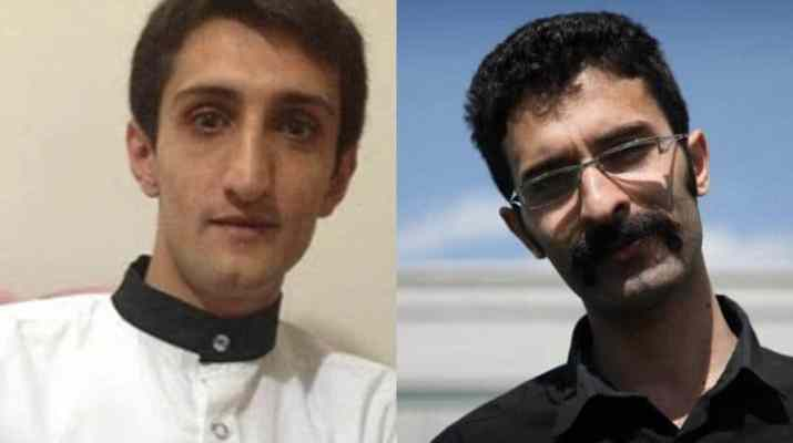 ifmat - Political prisoners in Rajaee Shahr prisone slapped with new charges for engaging in peaceful protest