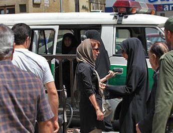 ifmat - Regime change in Iran will bring gender equality