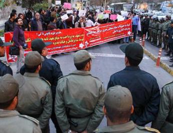 ifmat - Why people are what Iran regime fears most