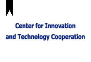 ifmat - center for innovation and technology cooperation