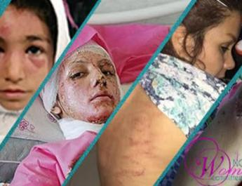 ifmat - iran regimes violence against women