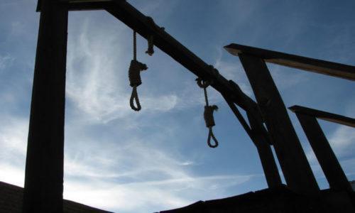 ifmat - 23 year old Rashidi was hanged in Iran