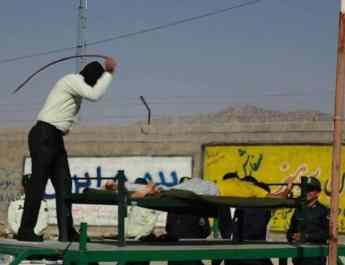 ifmat - Civil rights activists sentenced to flogging in Iran