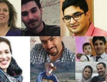 ifmat - Crackdown on Bahais minorities in Iran