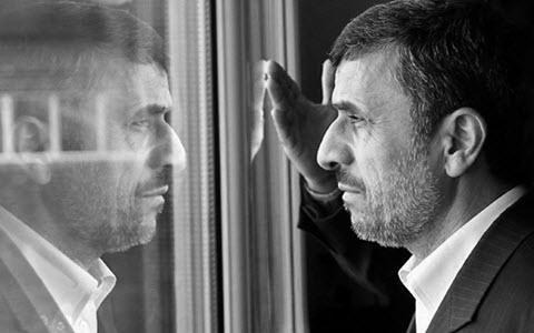 ifmat - Criminal president vs criminal leader in Iran