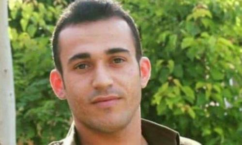 ifmat - Health condition of Ramin Hossein Panahi deteriorates on hunger strike
