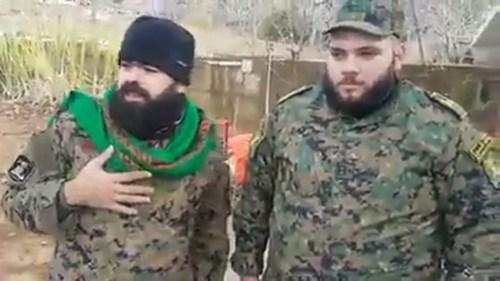 ifmat - Iran continues to dispatch commanders and fighters near Israel