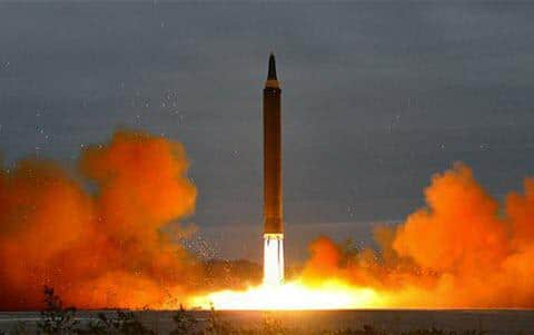 ifmat - Iran regime and North Korea collaboration exposed