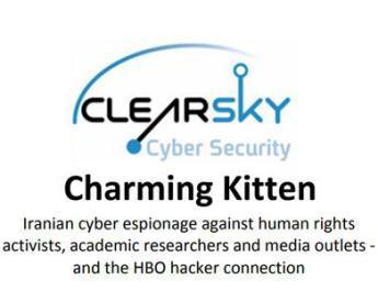 ifmat - Iran regime hacking group exposed