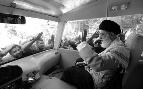 ifmat - Iran regime leader directly in charge of terrorism