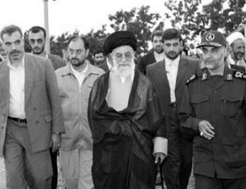 ifmat - Iran regime proxy warfare