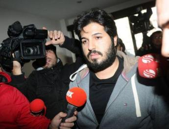 ifmat - Iran sanctions case witness Reza Zarrab says cellmate made death threats