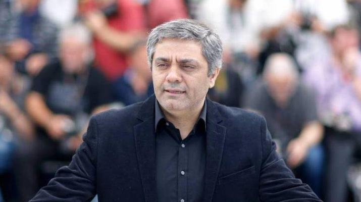 ifmat - Iranian authorities banned Mohammad Rasoulof from making films