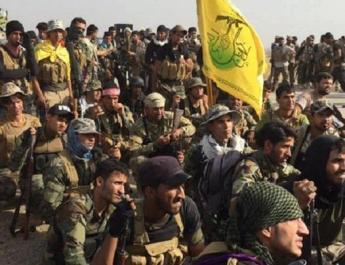 ifmat - Pro-Iran Iraqi militia says Jerusalem decision could make US troops a target