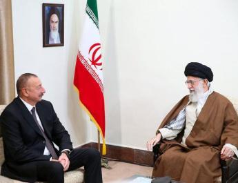 ifmat - Rising Iranian influence in Azerbaijan