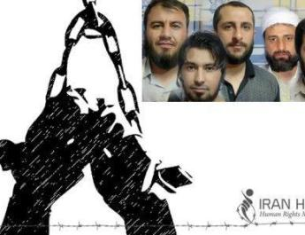 ifmat - Sunni political prisoners kept in state of limbo for more than 8 years in Iran