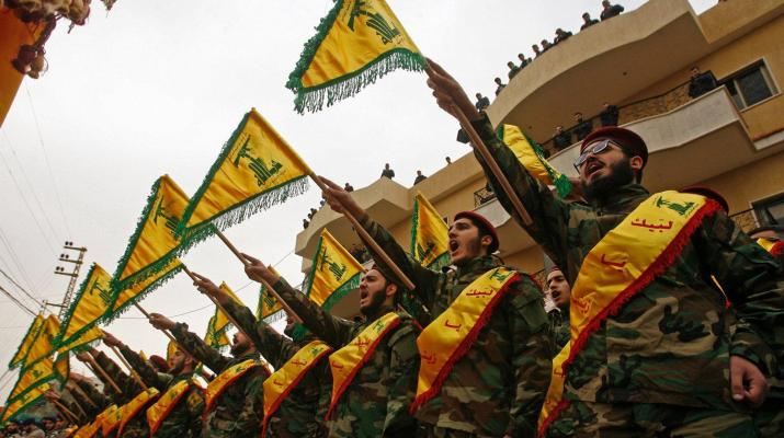 ifmat - Terror group Hezbolla power is growing, thanks to Iran