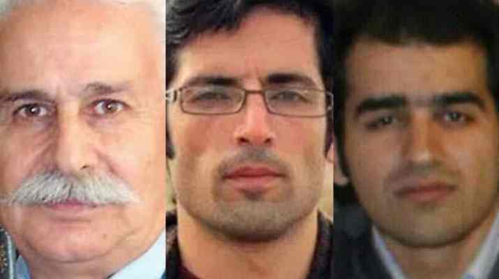 ifmat - Three activists sentenced to prison in Iran