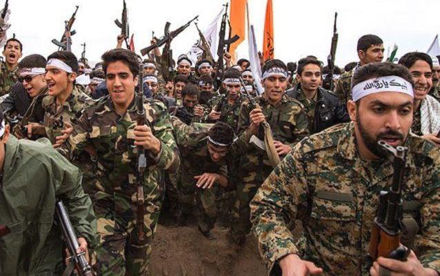 ifmat - iran supports terrorist groups