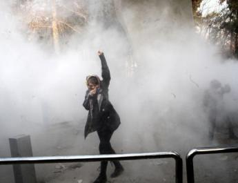 ifmat - 3700 Iranian Protesters Have Been Arrested by the Government