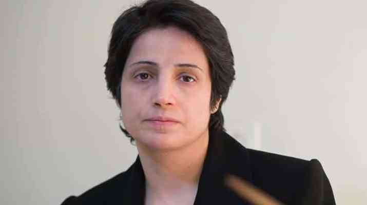 ifmat - 5 protesters killed in Iran prison says human rights lawyer