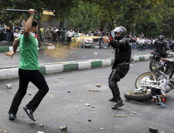 ifmat - At least 3 protesters killed in custody