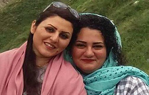 ifmat - Atena Daemi beaten and transferred to different prison