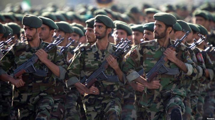ifmat - Bigger Iran military budget could mean more proxy wars