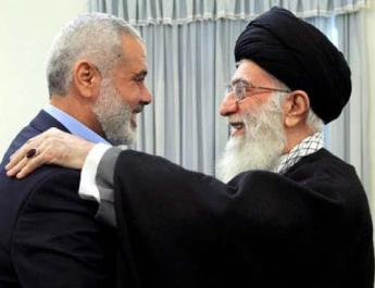ifmat - Iran-Hamas reconciliation in the works