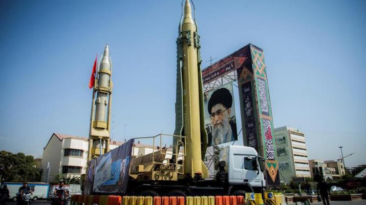 ifmat - Iran economy is going down while they continue to sponsor other country war