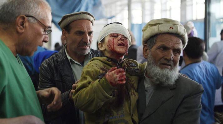 ifmat - Iran regime is controlling the Taliban