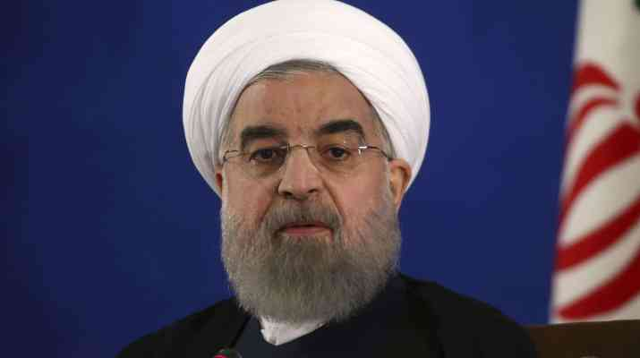 ifmat - Iran rejects warning to leave Syria